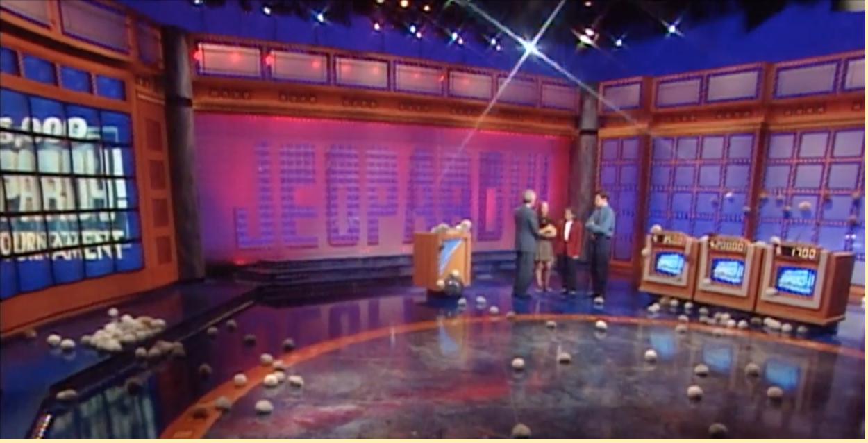 A Tribbles Throwback J Buzz Jeopardy Com