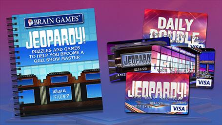 Games & More | Jeopardy com