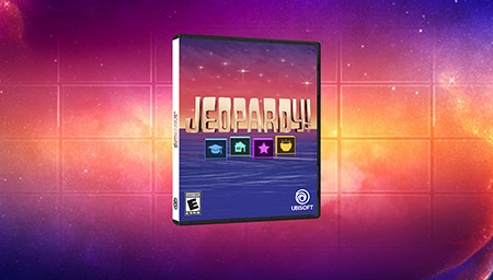 Jeopardy! Video Game