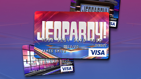 Jeopardy! Credit Cards from Card.com