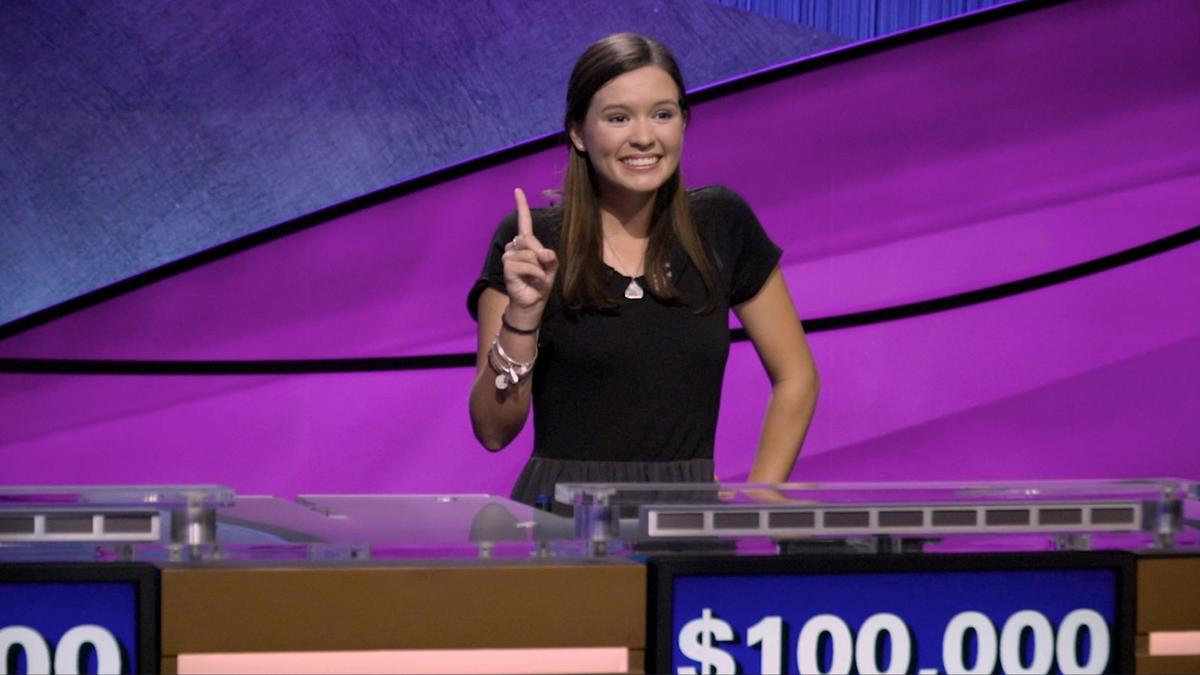 Teen jeopardy championship