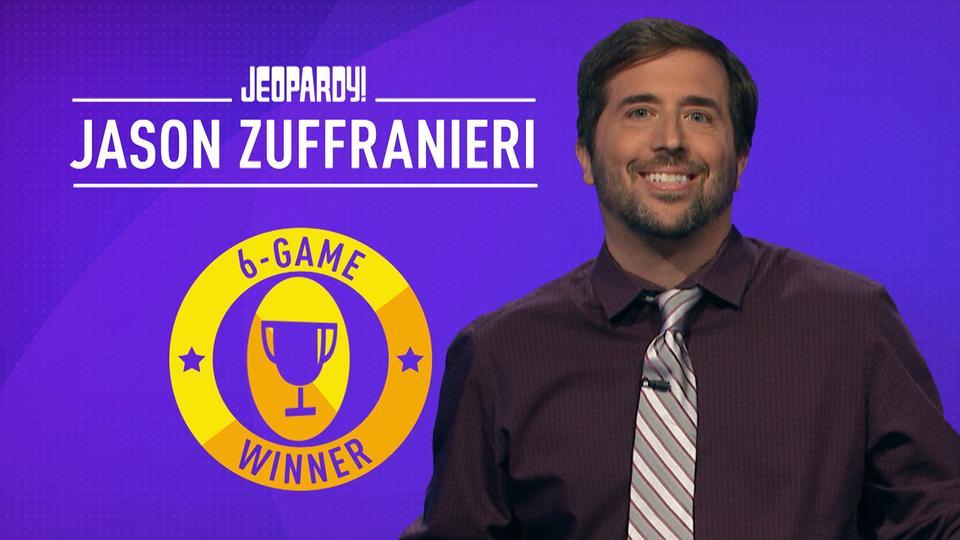 Latest J!Buzz | Jeopardy com