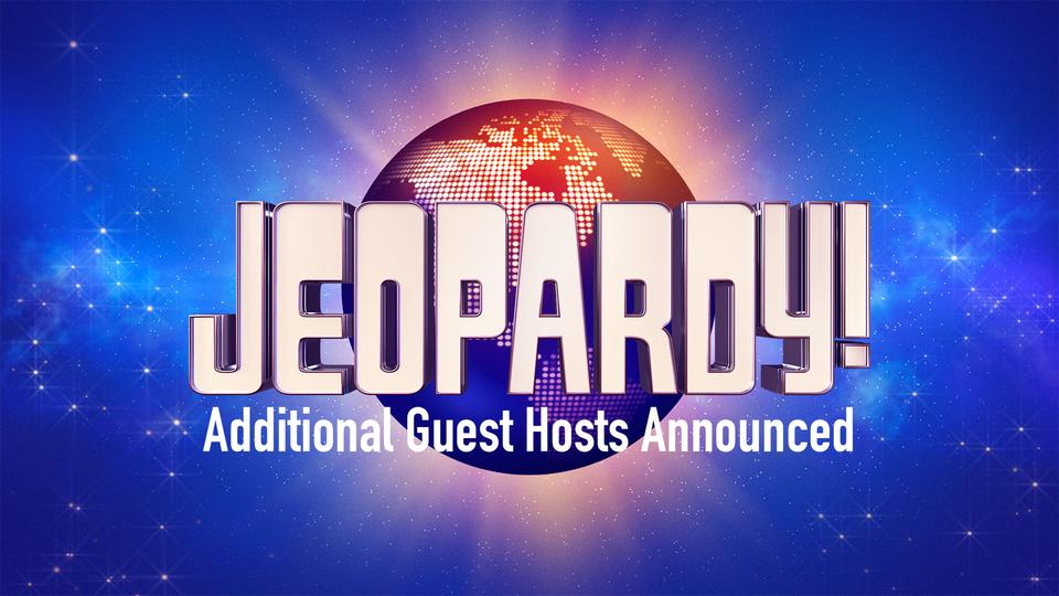 Additional Guest Hosts Announced