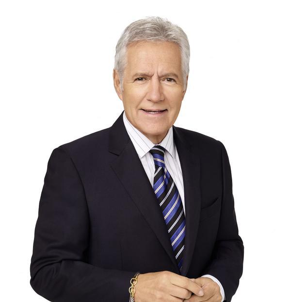 Alex Trebek   Jeopardy.com
