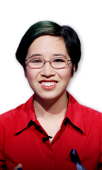 Lilly Chin