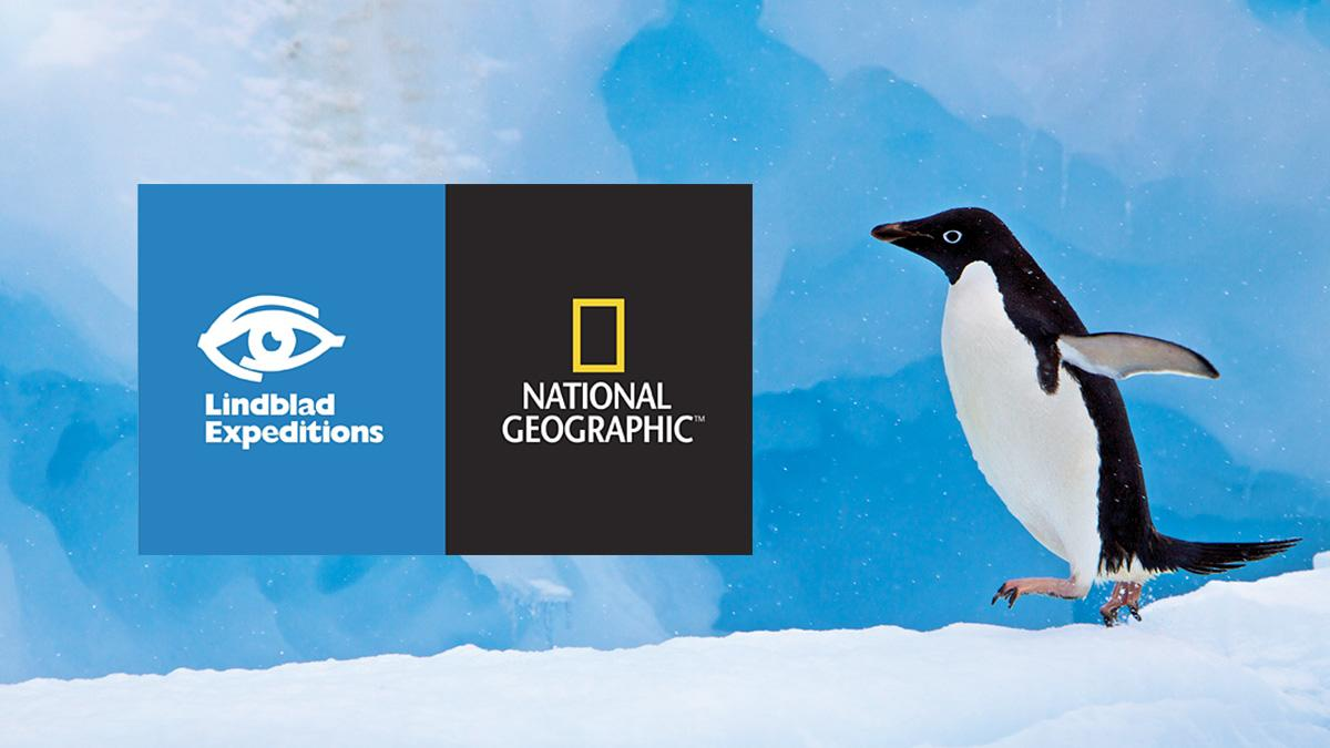 Lindblad and National Geographic
