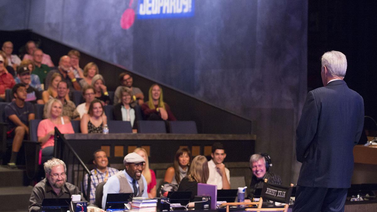 Watch Jeopardy Online Free