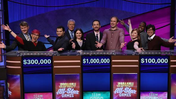 Contestant Zone | Jeopardy com