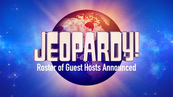 Roster of Guest Hosts Announced
