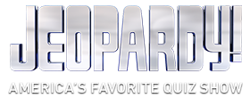 Jeopardy! America's Favorite Quiz Show